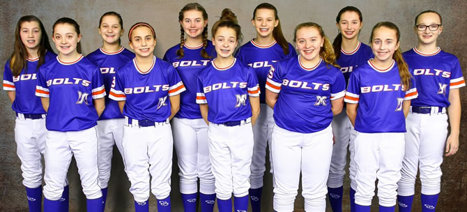 Michigan Bolts Fastpitch - Uncategorised